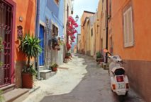 Italien ist kein Risikogebiet mehr. Foto La So on Unsplash