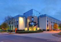 Das erste Precise House steht in Düsseldorf-Ratingen. Foto: Precise Hotels & Resorts