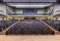 Estrel Auditorium Innenansicht. Foto: Estrel Berlin