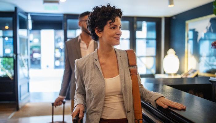Geschäftskunden von Leonardo Hotels Central Europe profitieren ganzjährig vom BusinessBenefits-Programm