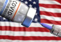 Die USA lassen nur Geimpfte ins Land. Foto: iStock/:Rawf8