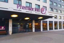 Premier Inn Stuttgart-Airport-Aussenansicht