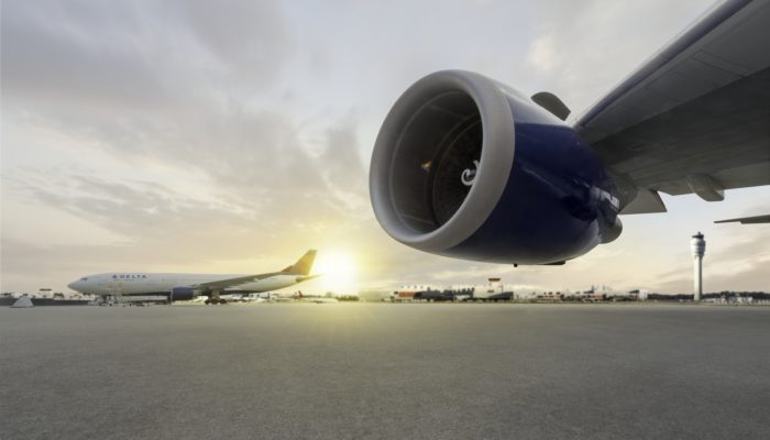 Airbus A330-200 von Delta Air Lines am Hartsfield-Jackson Atlanta International Airport. Foto: Delta