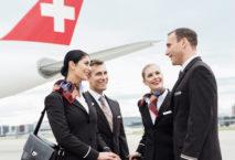 Swiss Crew