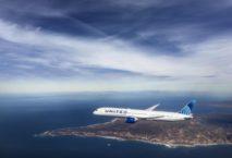 United plant die größte Transatlantik-Expansion in ihrer Geschichte, einschließlich 10 neuer Flüge und fünf neuer Ziele ab Sommer 2022. (PRNewsfoto/United Airlines)